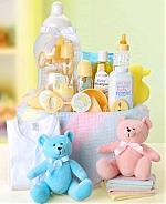 New Baby Gifts in Laurens, AL
