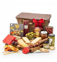 Artesian Cheese Hamper