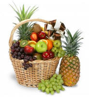 Laurens Fruit Baskets