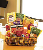 Healthy Gourmet Basket, picture