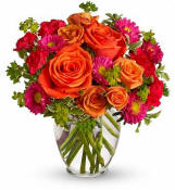 Health and Happiness Bouquet 39.95
