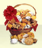 Mrs. Beasley's® Grand Party Assorted Desserts Basket