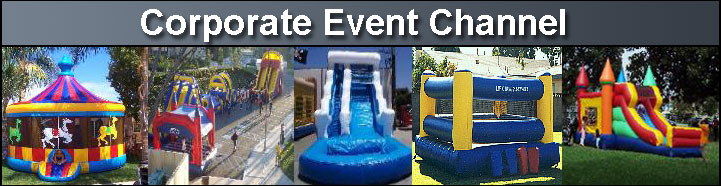 Georgia Bounce House Rental Companies