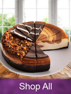 Gourmet Cheesecakes Fast Next Day Home Delivery