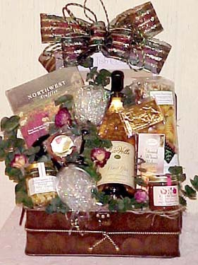Click For Gift Baskets